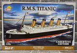 R.M.S Titanic 1:450