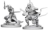 Dungeons & Dragons: Nolzur's Marvelous Unpainted Miniatures - Githzerai