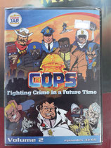 DVD COPS VOL 2