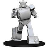 Transformers: Unpainted Miniatures - Bumblebee