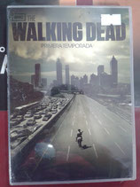 DVD WALKING DEAD PRIMERA TEMPORADA