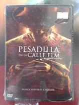 DVD PESADILLA EN LA CALLE ELM