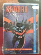 DVD BATMAN DEL FUTURO SEGUNDA TEMPORADA
