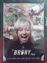 DVD A BRONY TALE