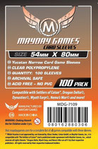 Micas MayDay Games - 54 x 80 mm