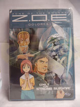 Z.O.E. (Zone of Enders) Dolores i Vol05