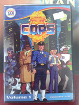 DVD COPS VOL 1