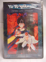 Yu Yu Hakusho - Sword and Dragon