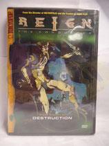 Reign The Conqueror Vol04: Destruction