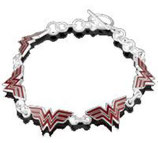Pulsera Wonder Woman