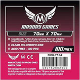 Micas MayDay Games - 70 x 70 mm