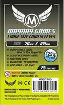 Micas MayDay Games - 70 x 120