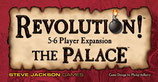 REVOLUTION THE PALACE