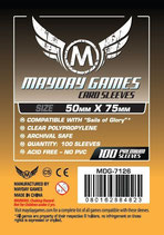 Micas MayDay Games - 50 x 75 mm