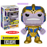 POP Marvel - Guardians of the Galaxy - Thanos