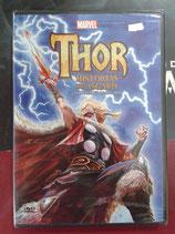 DVD THOR HISTORIAS DE ASGARD