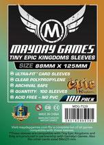 Micas MayDay Games - 88 x 125