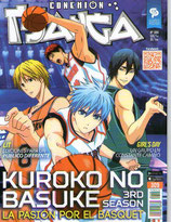 Revista Conexión Manga #300 - #309