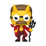 POP Simpsons Horror - Devil Flanders