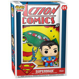 FUNKO POP - ACTION COMICS SUPERMAN