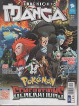 Revista Conexión Manga #340 - #342