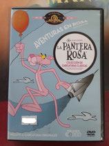 DVD LA PANTERA ROSA VOL 2