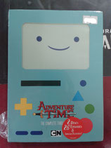 DVD ADVENTURE TIME TEMP 3