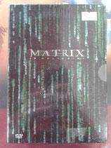 DVD MATRIX LA COLECCIÓN