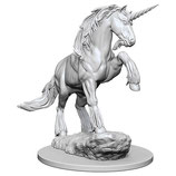 Pathfinder Battles: Deep Cuts Unpainted Miniatures - Unicorn