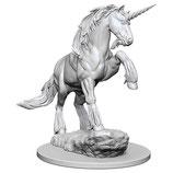 Pathfinder Battles: Deep Cuts Unpainted Miniatures - Unicorn