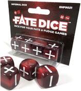 Fate - Infernal Dice
