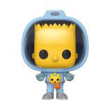 POP Simpsons Horror - Spaceman Bart