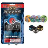BATMAN DICE GAME
