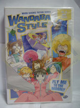 Wandaba Style Vol02: Warp Speed