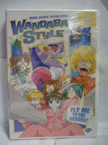 Wandaba Style Vol02: Warp Speed