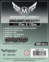 Micas MayDay Games - 87 x 112
