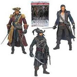 Assassins Creed- Series 1 - Golden Age of Piracy 3 Pack