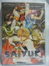 Sayuki Requiem