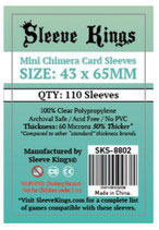 Micas SleeveKings - 43 x 65