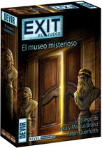 EXIT: Museo Misterioso