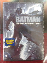 DVD BATMAN THE DARK KNIGHT RETURNS PARTE 1