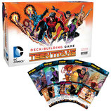DC COMICS DECK BUILDING GAME: TEEN TITANS