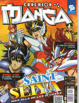 Revista Conexión Manga #280 - #289