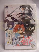 Peace Maker Kurogane Vol07: Decision
