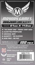 Micas MayDay Games - 61 x 112