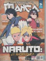 Revista Conexión Manga #320 - #329