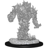 Dungeons & Dragons Nolzur's Marvelous Unpainted Miniatures: Fire Elemental