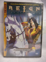 Reign The Conqueror Vol03: Domination