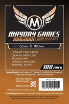 Micas MayDay Games - 65 x 100