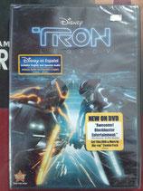 DVD TRON LEGACY